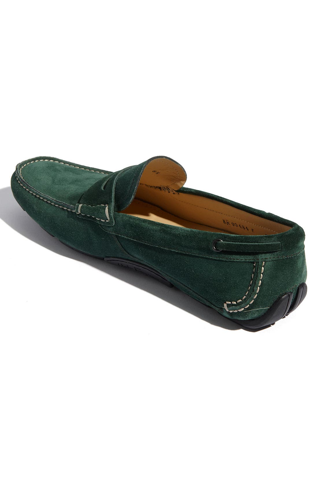 Alternate Image 2  - Salvatore Ferragamo 'Billy 2' Driving Moccasin
