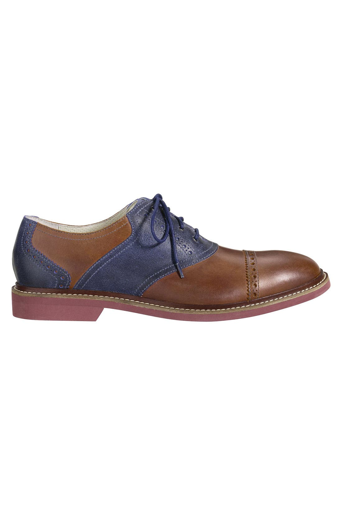 Alternate Image 3  - Cole Haan 'Air Franklin' Saddle Oxford