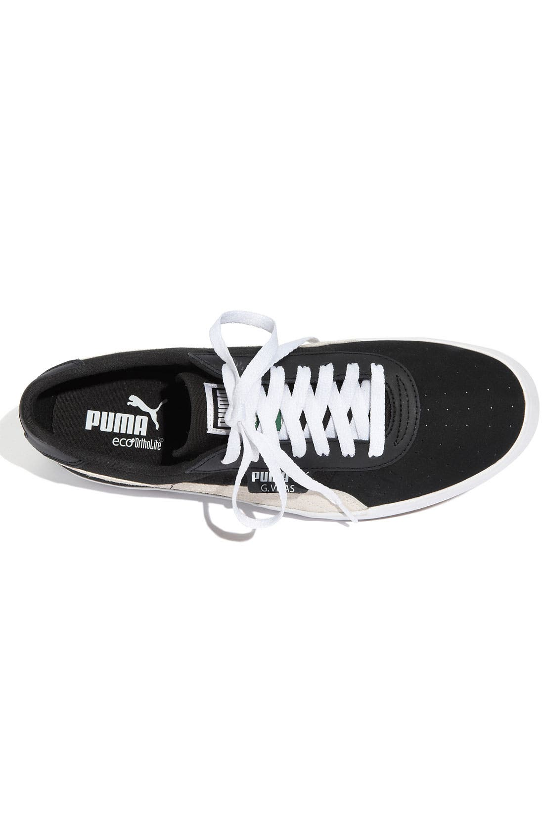 Alternate Image 3  - PUMA 'GV Vulcanized' Sneaker
