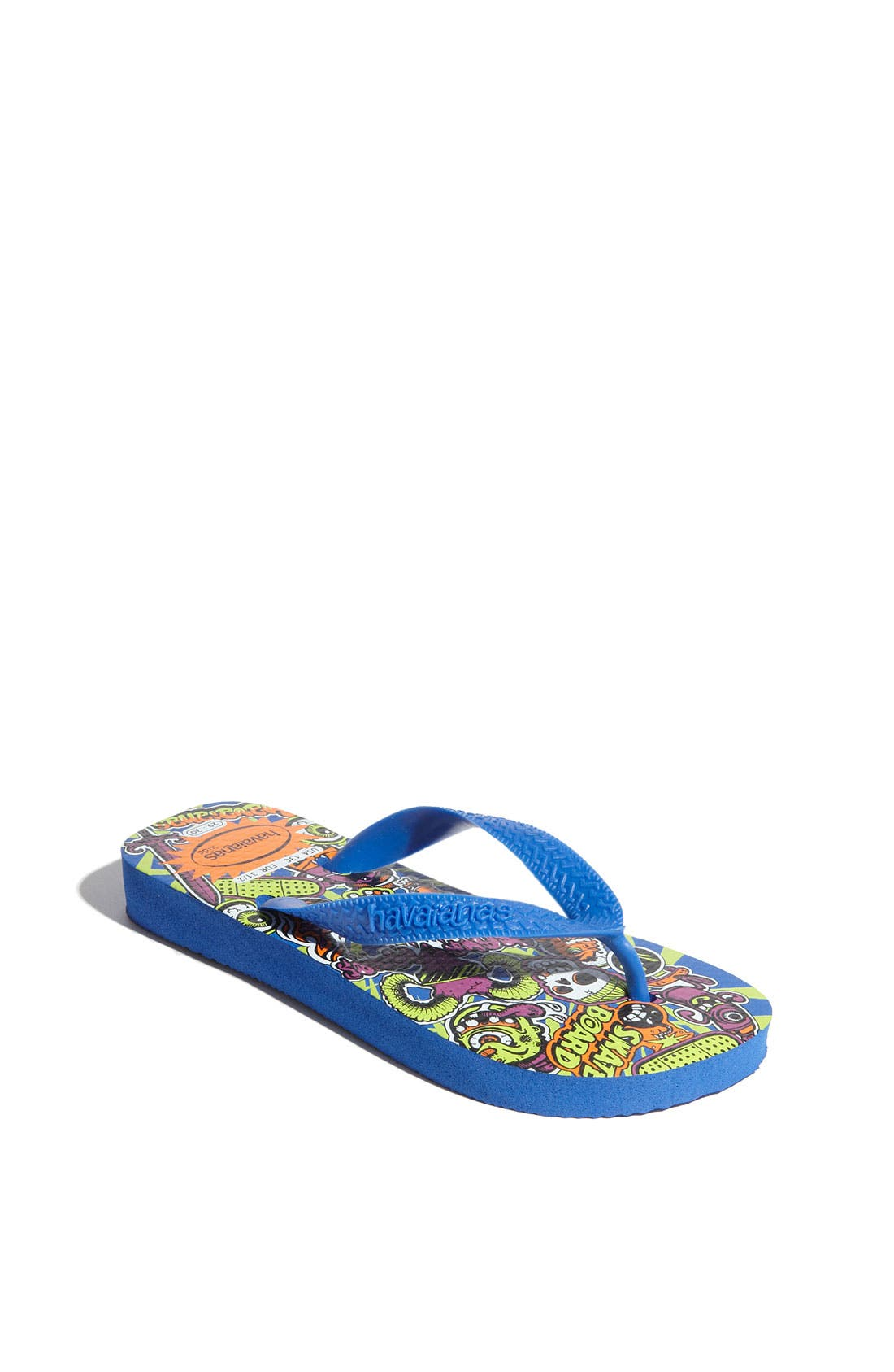Alternate Image 1 Selected - Havaianas 'Skate' Sandal (Toddler & Little Kid)