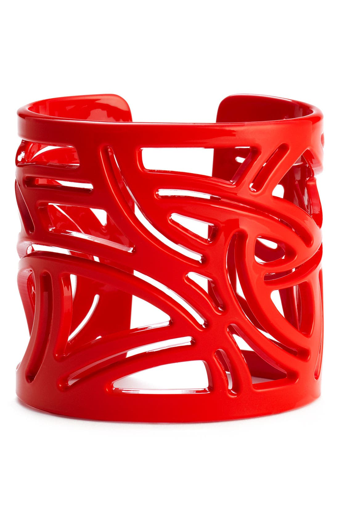 Alternate Image 1 Selected - Moschitto Designs Cutout Geometric Cuff