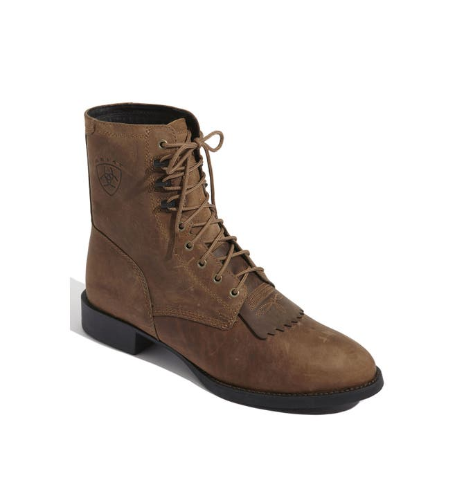 Ariat 'Heritage Lacer' Boot (Online Only) (Men) | Nordstrom