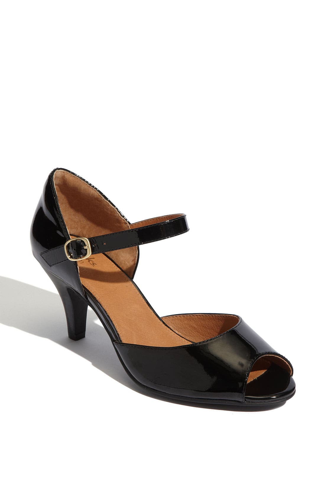 Alternate Image 1 Selected - Clarks® Artisan Collection 'Cynthia Eleve' Pump