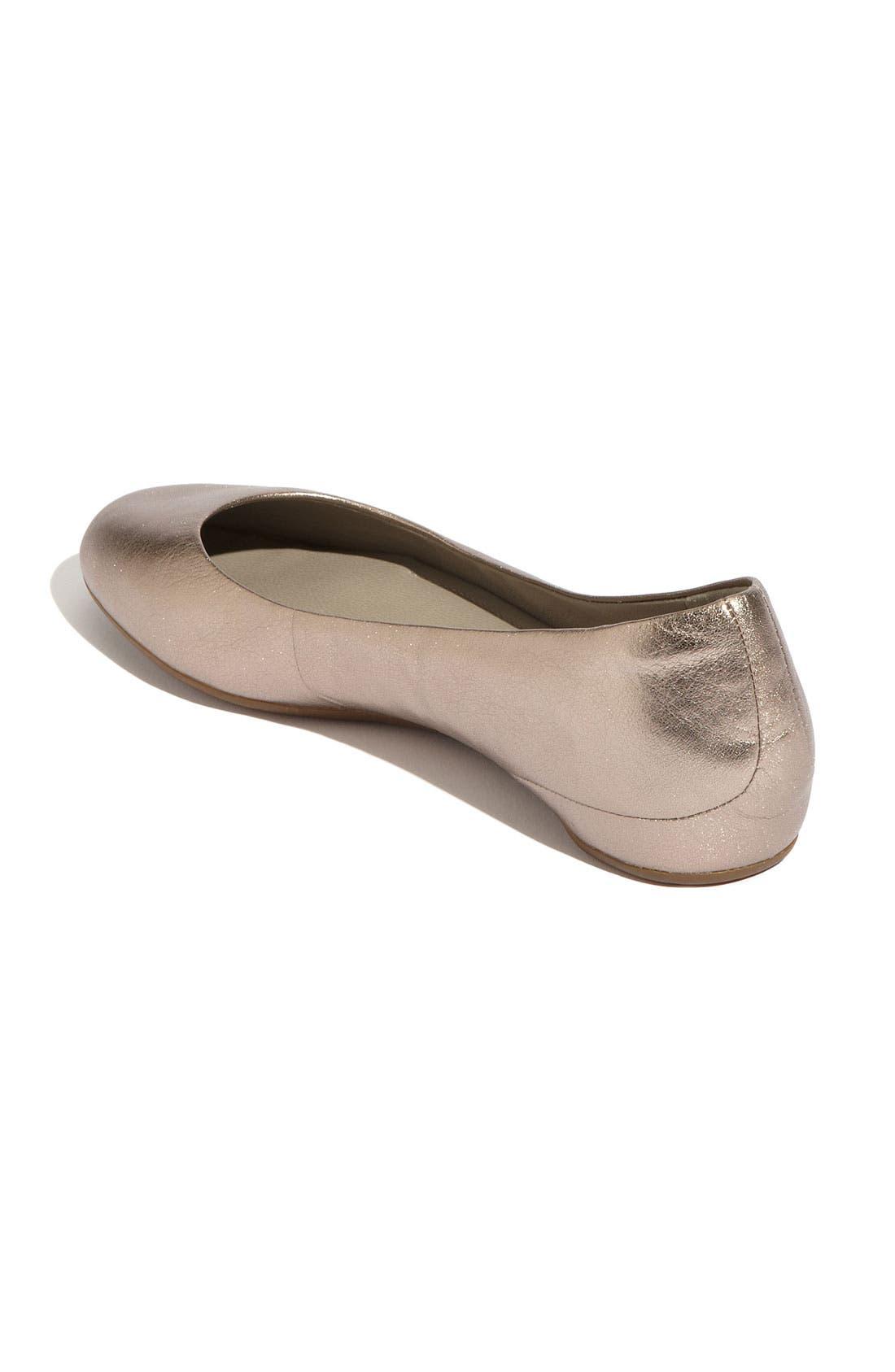 Alternate Image 2  - ECCO 'Mary' Ballerina Flat