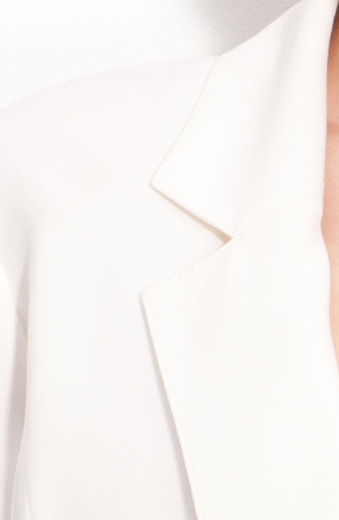 Alternate Image 3  - St. John Collection Easy Fit Blazer