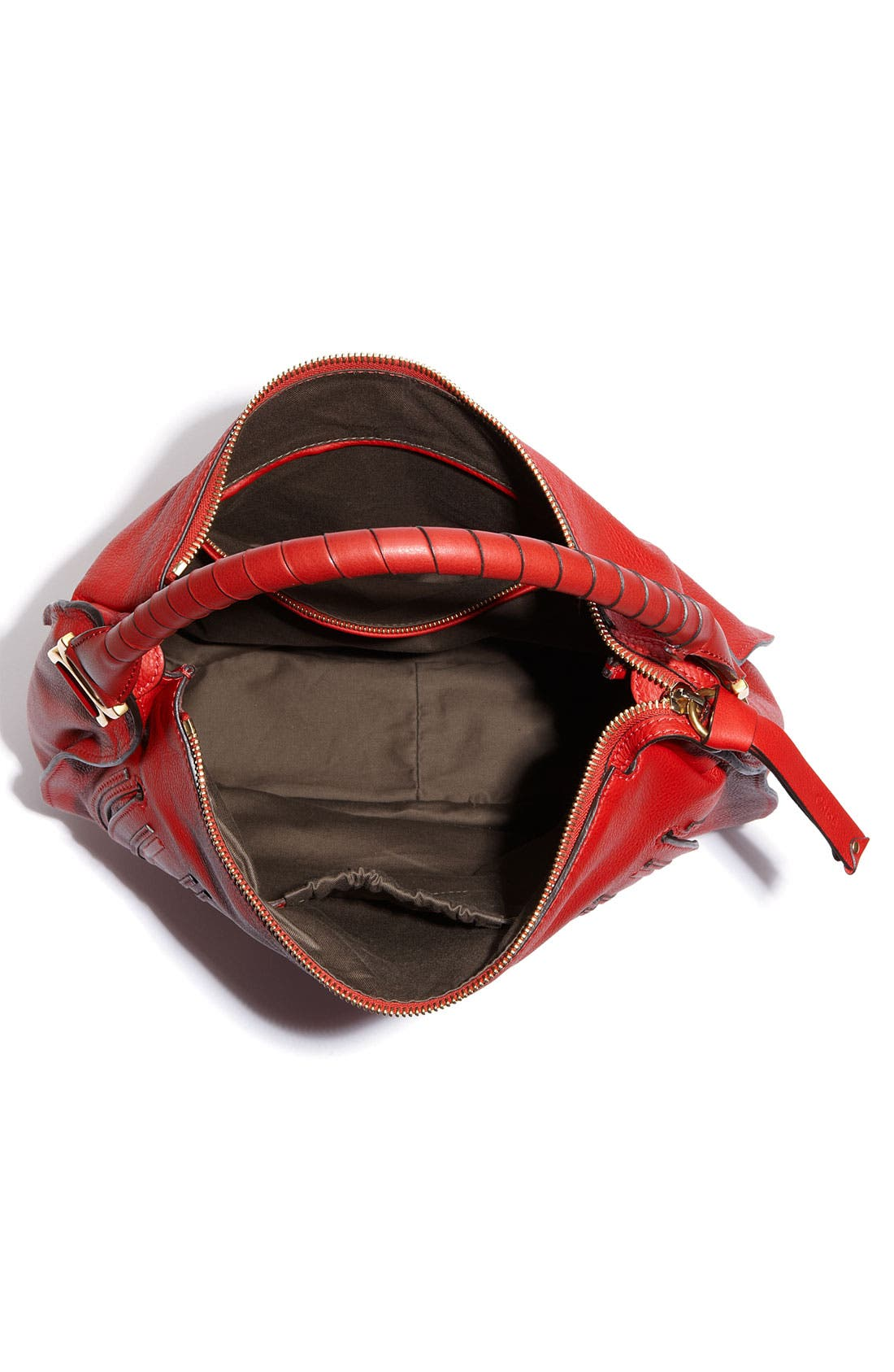 Alternate Image 3  - Chloé 'Marcie - Large' Leather Hobo