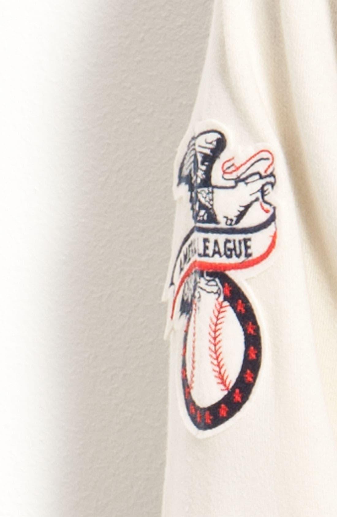 Alternate Image 3  - Red Jacket 'New York Yankees - Homeroom' Jacket