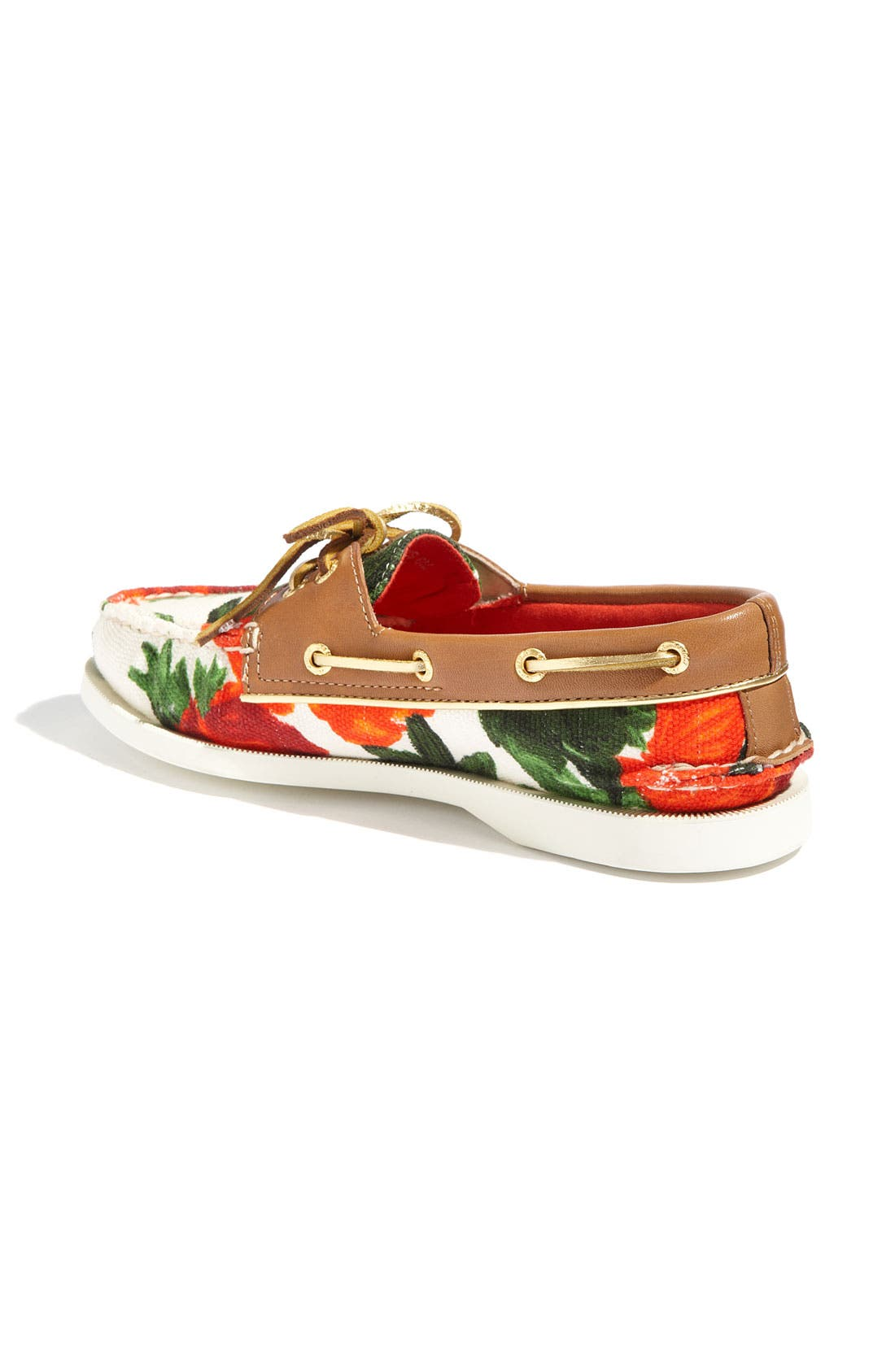 Alternate Image 2  - Milly for Sperry Top-Sider® 'Authentic Original' Boat Shoe
