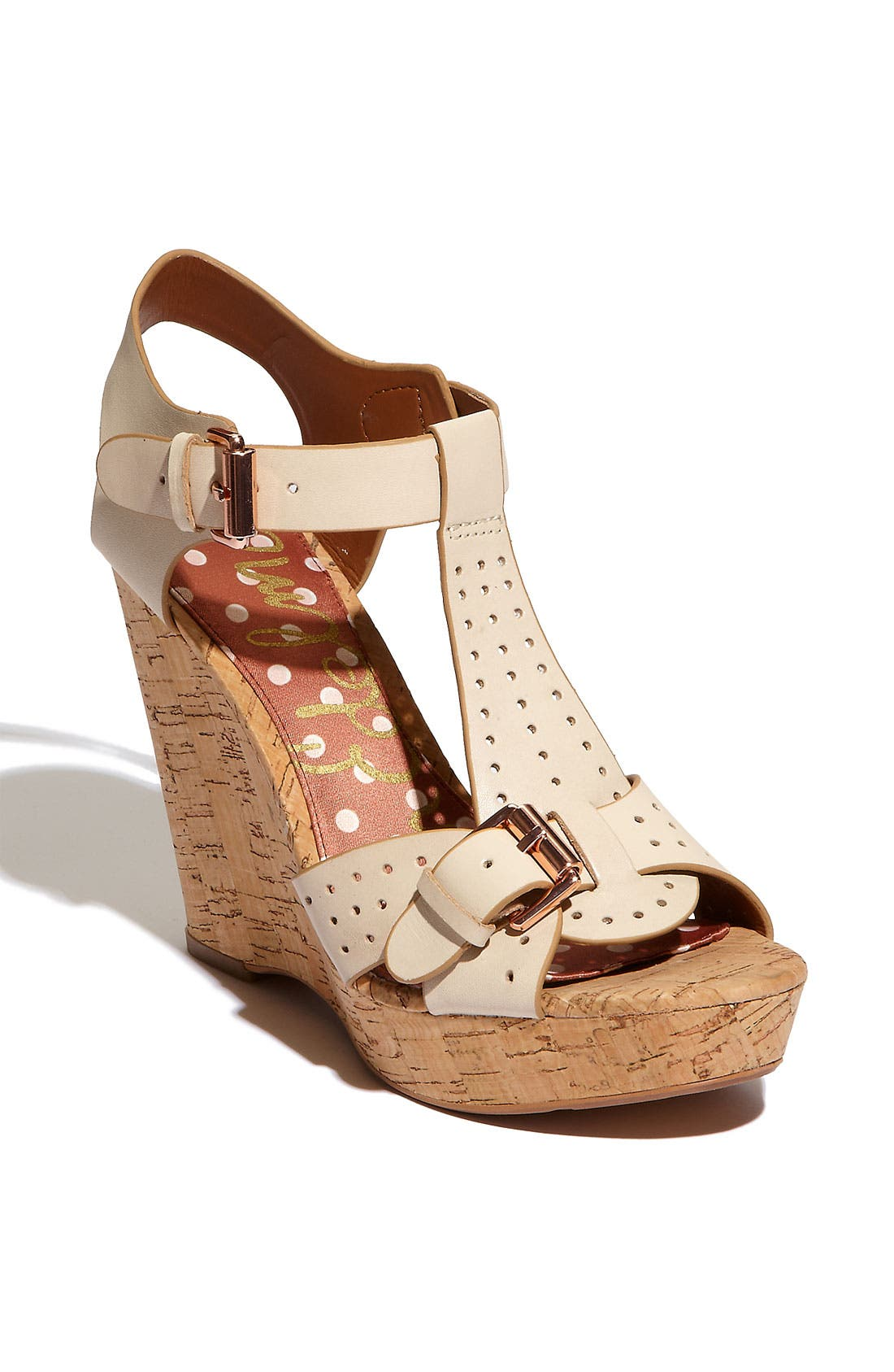 Alternate Image 1 Selected - Sam Edelman 'Karli' Wedge
