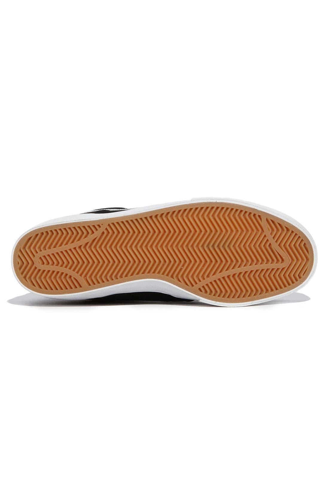 Alternate Image 4  - Nike '6.0 Dunk Low LR' Sneaker (Men)