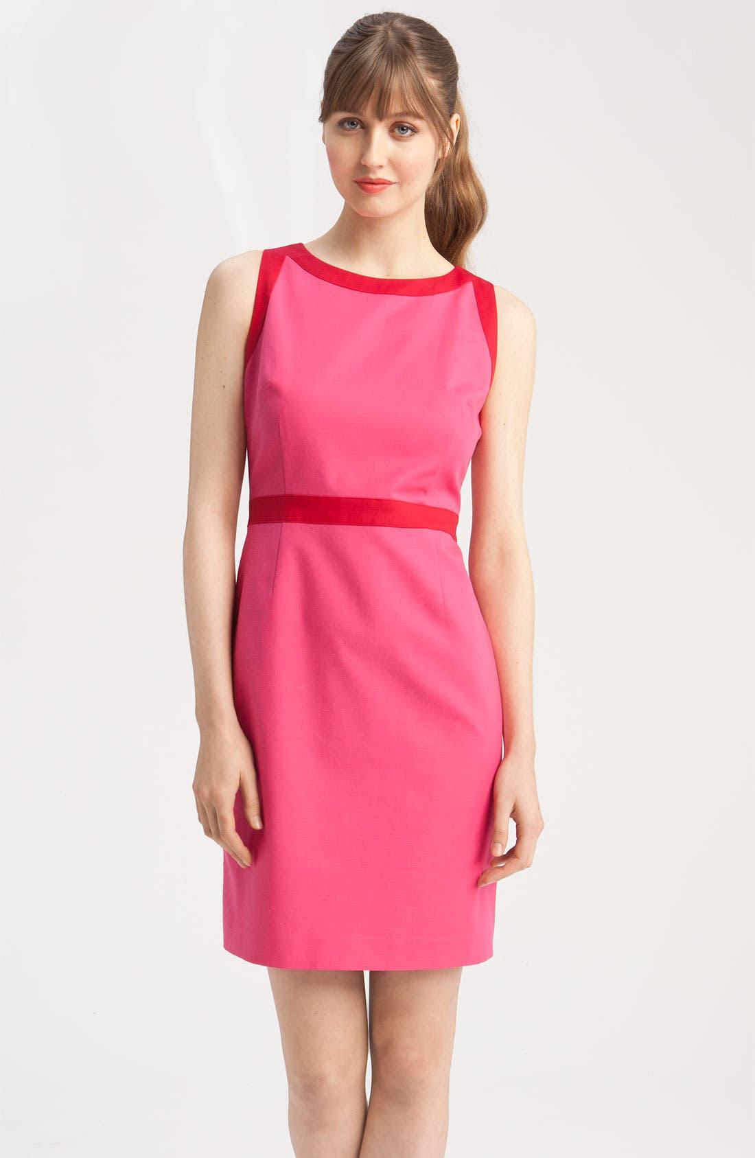 Alternate Image 1 Selected - T Tahari 'Anita' Dress