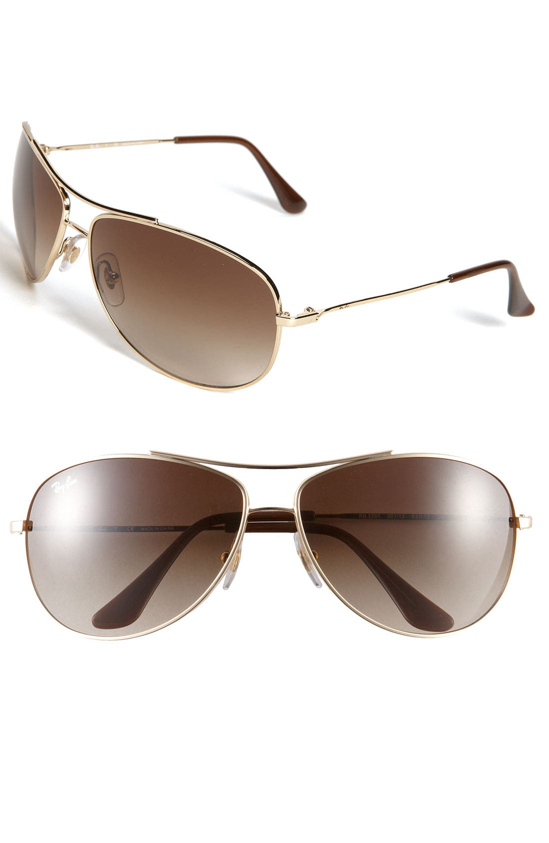 Main Image - Ray-Ban 'Wayfarer' 51mm Sunglasses
