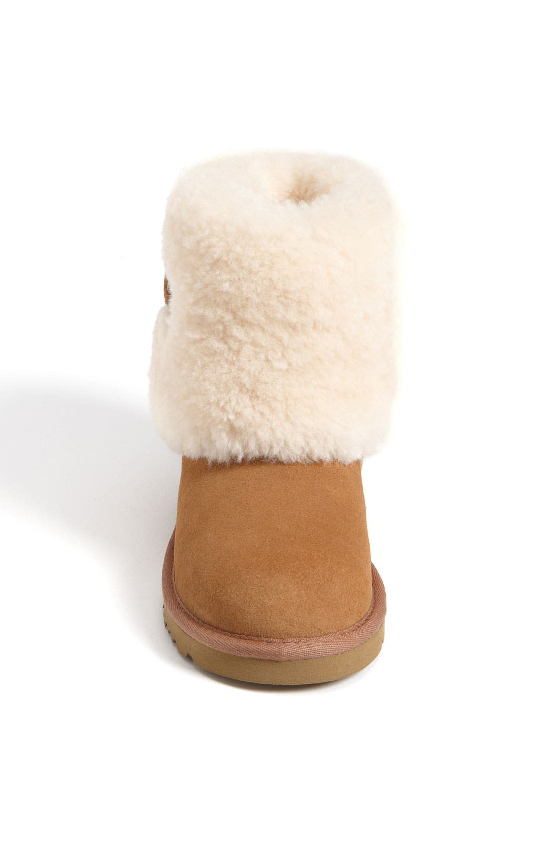 Alternate Image 3  - UGG® 'Ellee' Boot (Toddler, Little Kid & Big Kid)