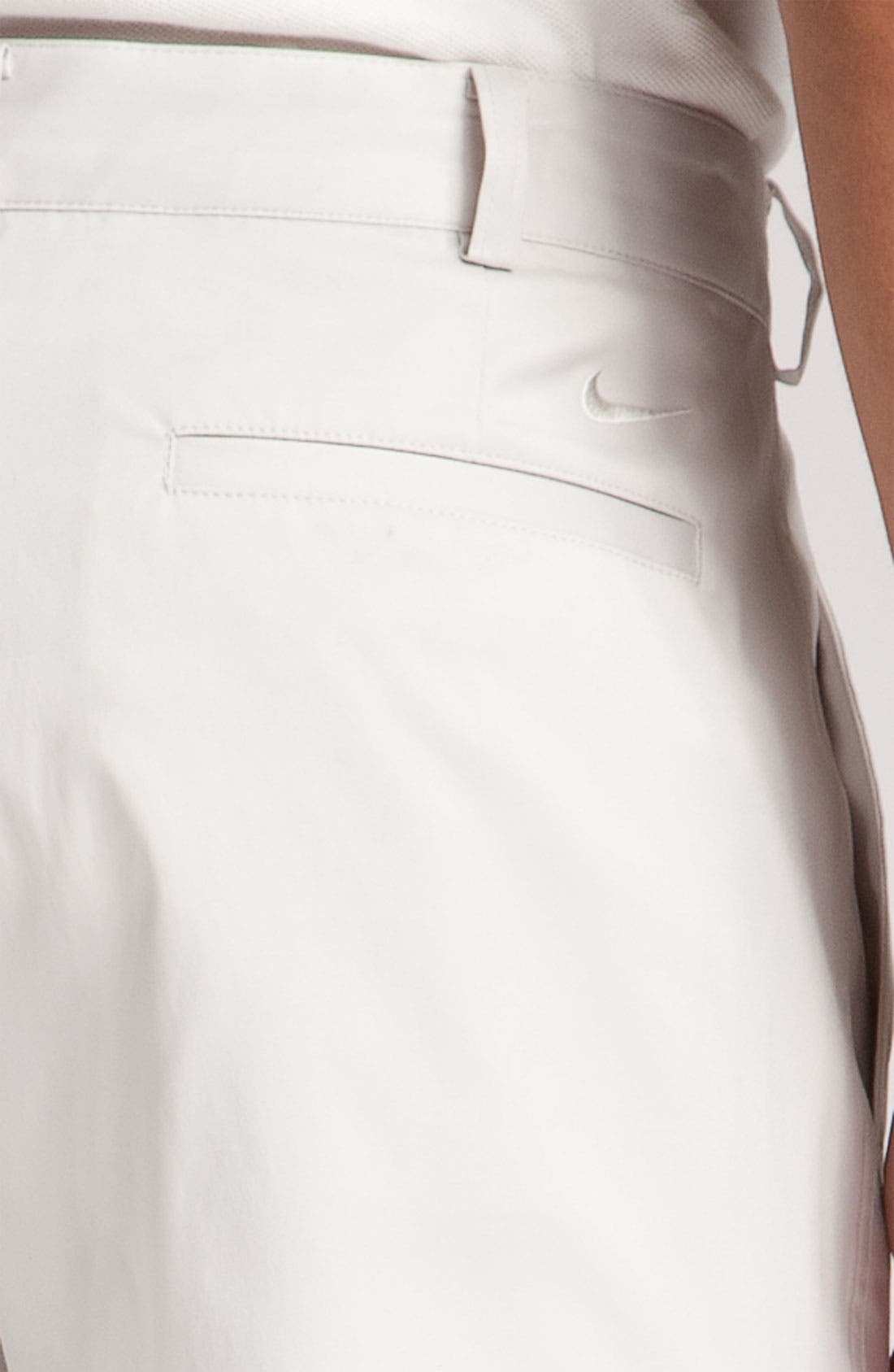 Alternate Image 3  - Nike Golf Collection Flat Front Golf Pants
