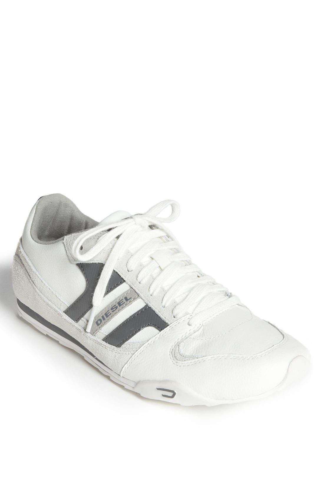 Alternate Image 1 Selected - DIESEL® 'Long Term Gunner' Sneaker