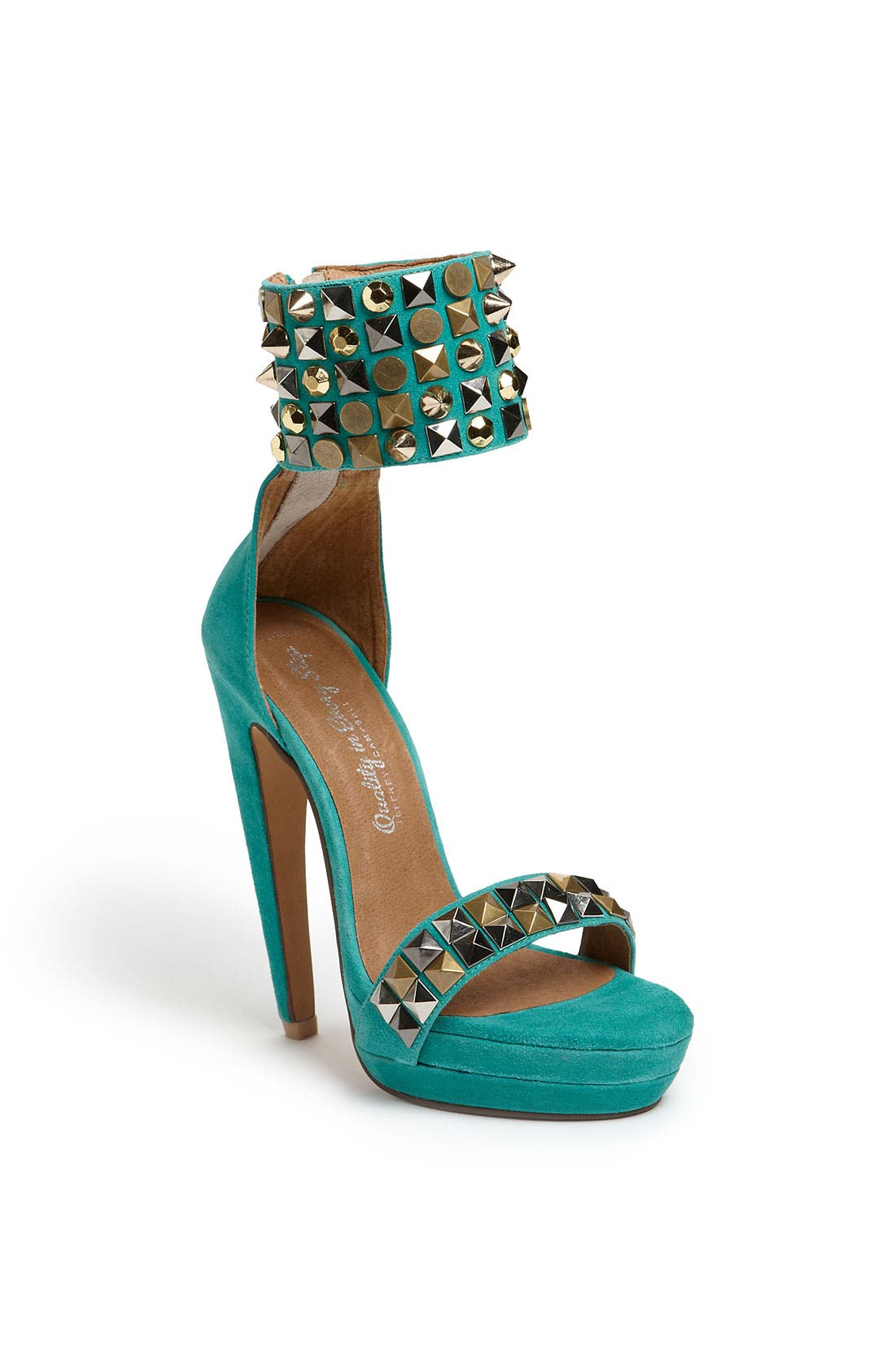Alternate Image 1 Selected - Jeffrey Campbell 'Kylie' Sandal