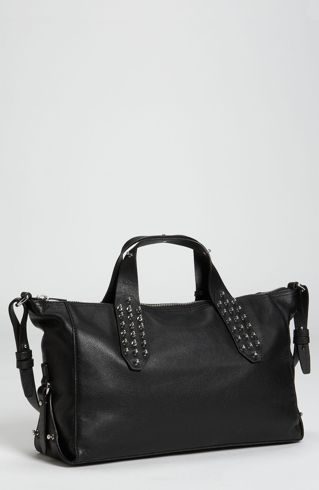 Alternate Image 1 Selected - McQ by Alexander McQueen 'Stratford' Satchel