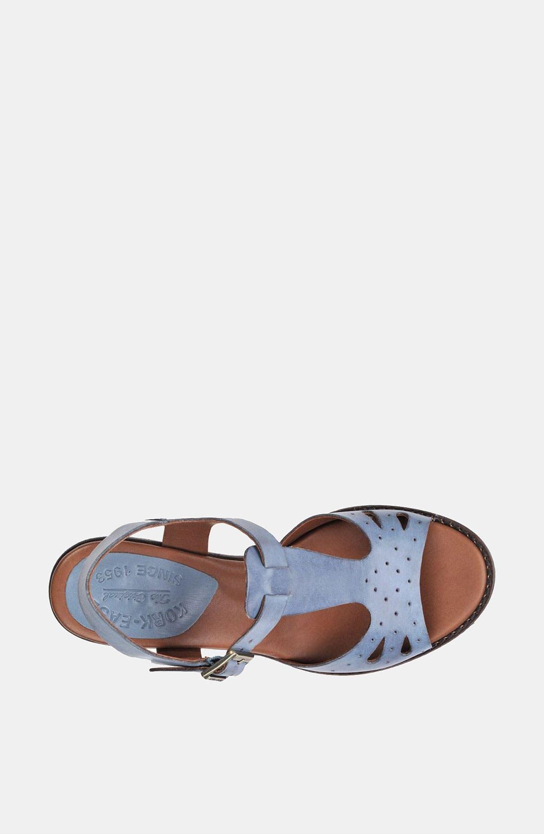 Alternate Image 3  - Kork-Ease 'Betheny' Sandal