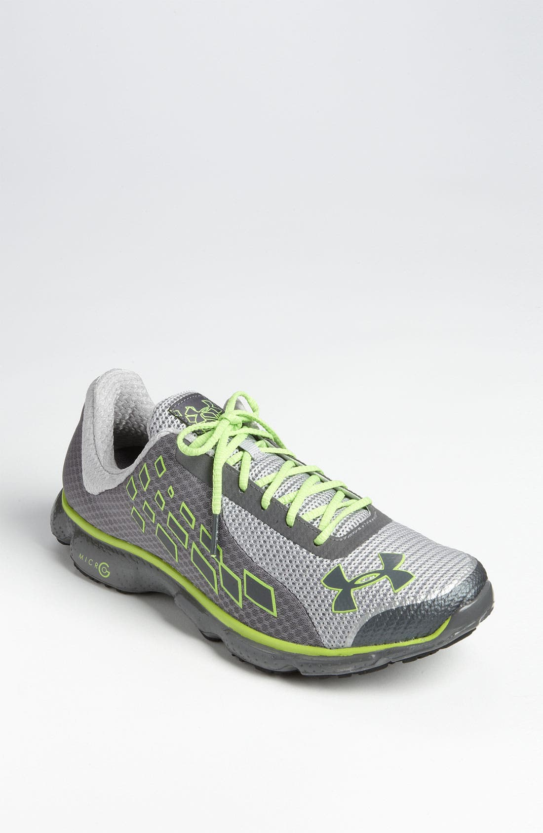 Alternate Image 1 Selected - Under Armour 'Stealth' Training Shoe (Women)