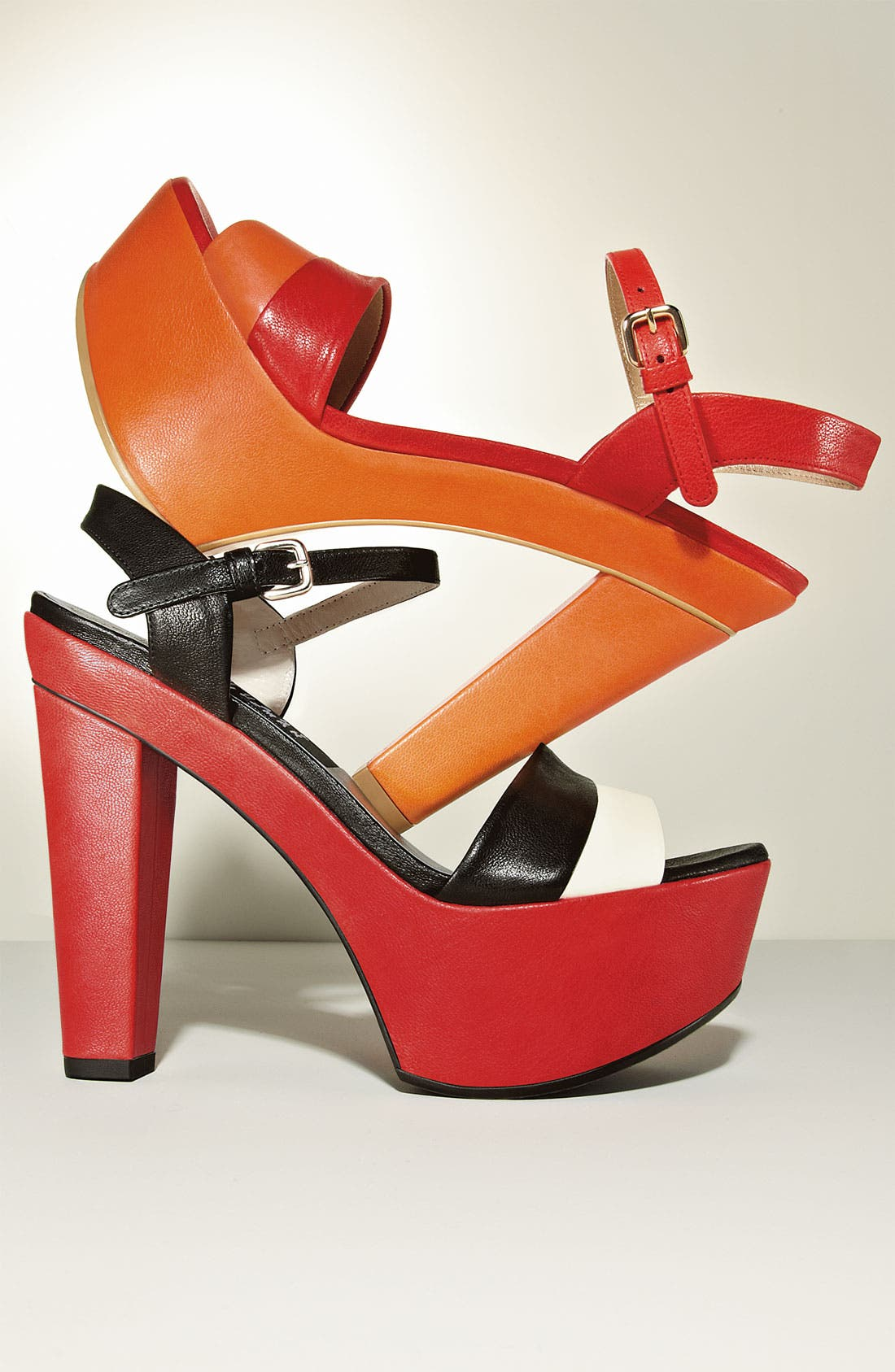 Alternate Image 5  - Stuart Weitzman 'Once' Sandal