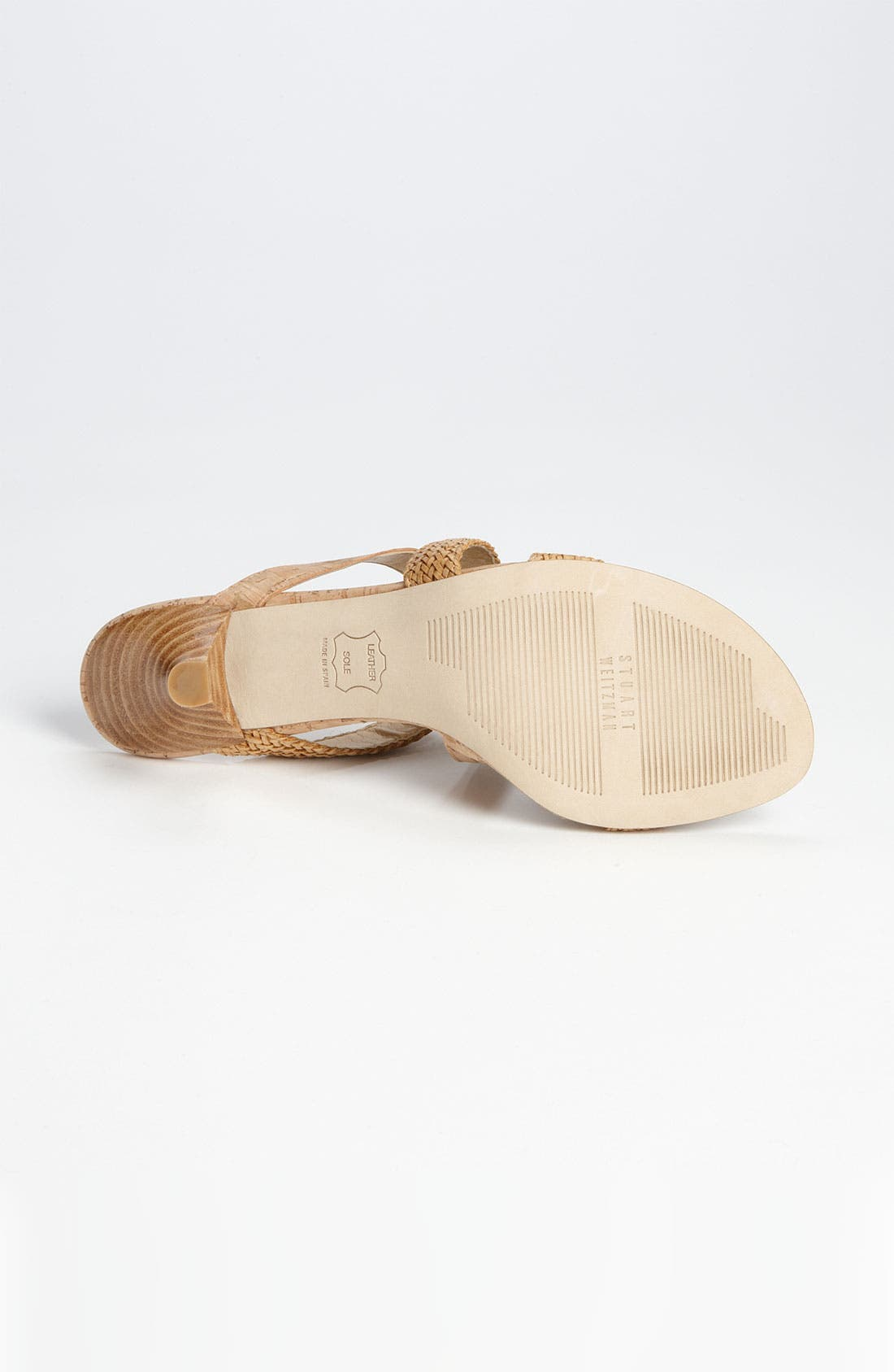 Alternate Image 4  - Stuart Weitzman 'Purebred' Sandal