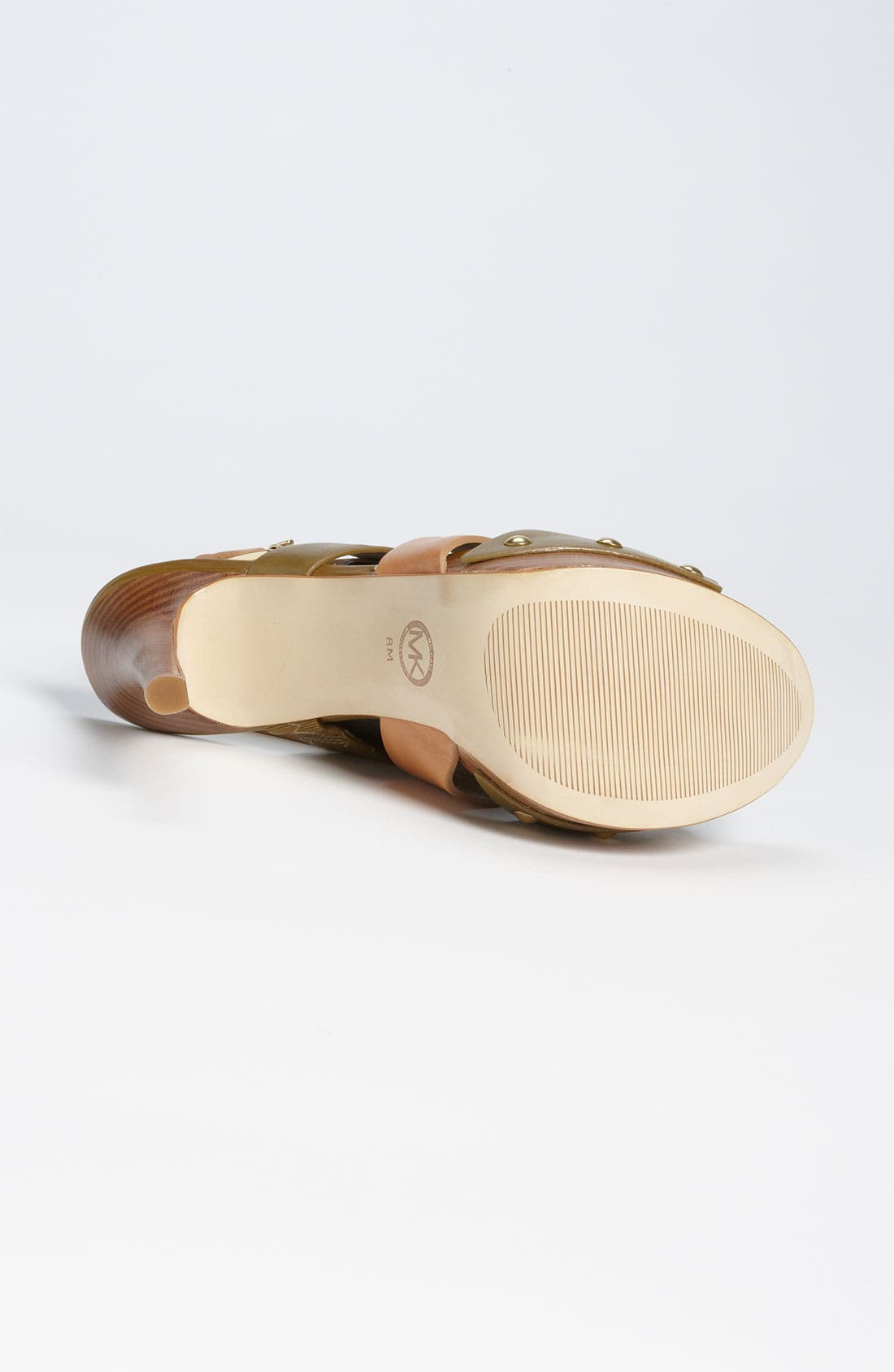 Alternate Image 4  - MICHAEL Michael Kors 'Seville' Platform Sandal