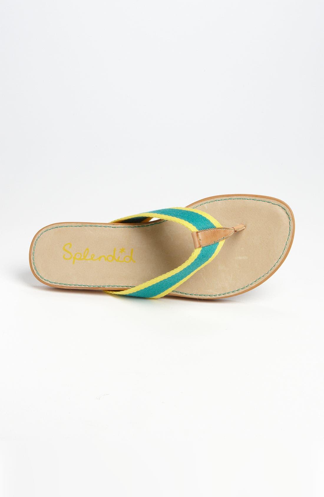 Alternate Image 3  - Splendid 'Laki' Sandal