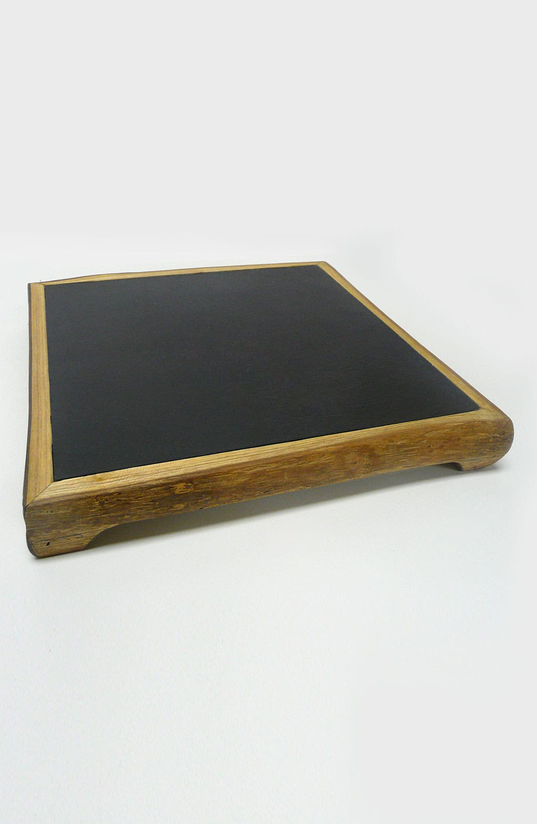 Alternate Image 1 Selected - 'Shima' Slate & Teak Stand