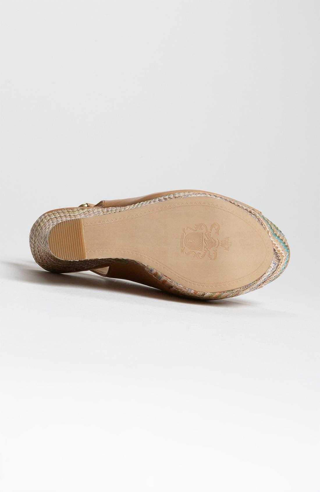 Alternate Image 4  - Fergie 'Bonita' Sandal