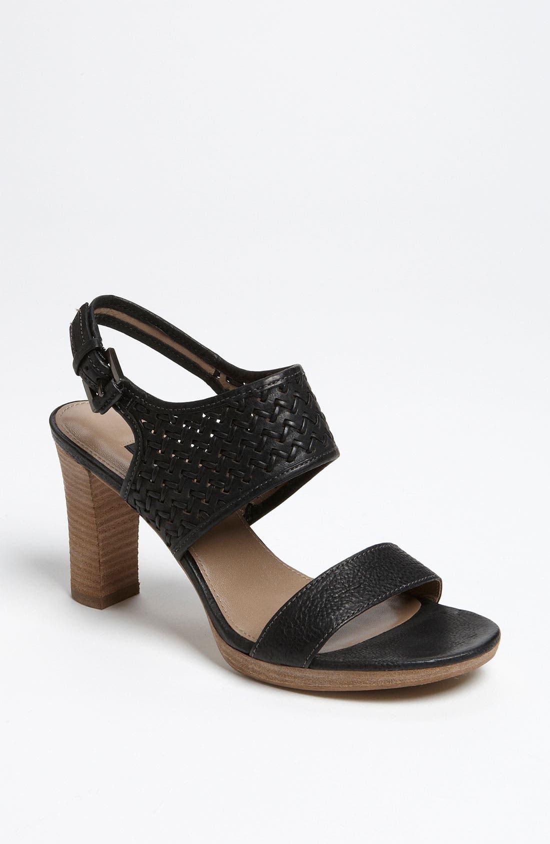 Alternate Image 1 Selected - ECCO 'Montpellier' Sandal