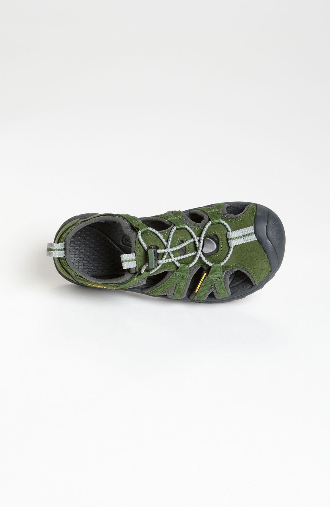 Alternate Image 3  - Keen 'Kanyon' Sandal (Toddler, Little Kid & Big Kid)