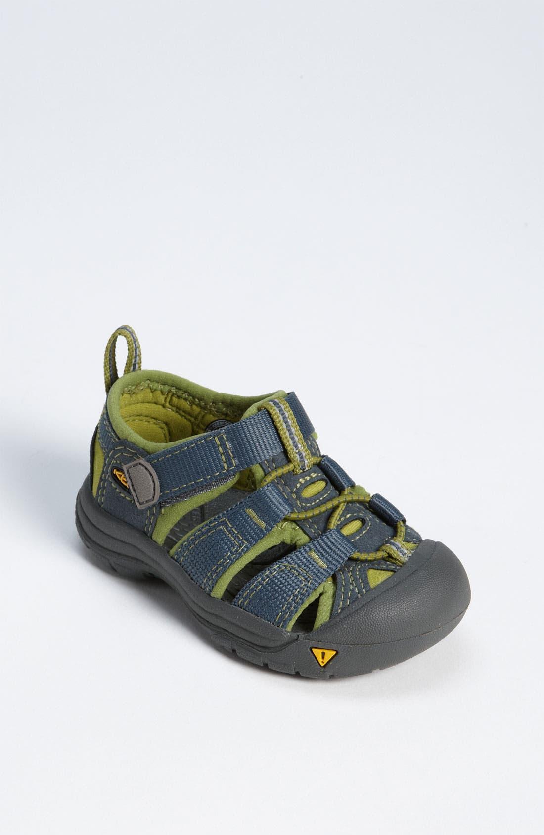 Alternate Image 1 Selected - Keen 'Newport H2' Sandal (Baby & Walker)