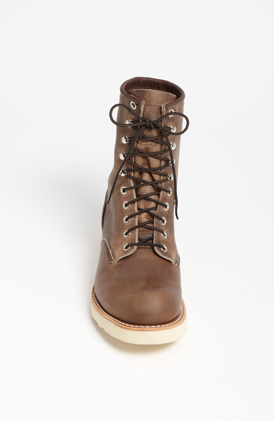 Alternate Image 3  - Red Wing Round Toe Boot