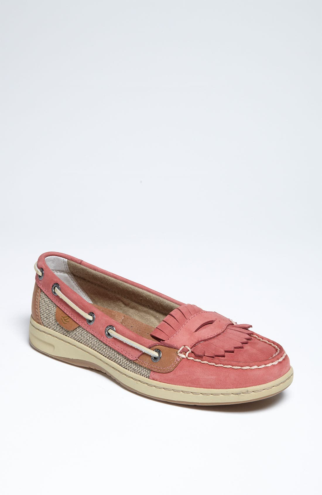 Main Image - Sperry Top-Sider® 'Pearlfish' Boat Shoe (Nordstrom Exclusive)