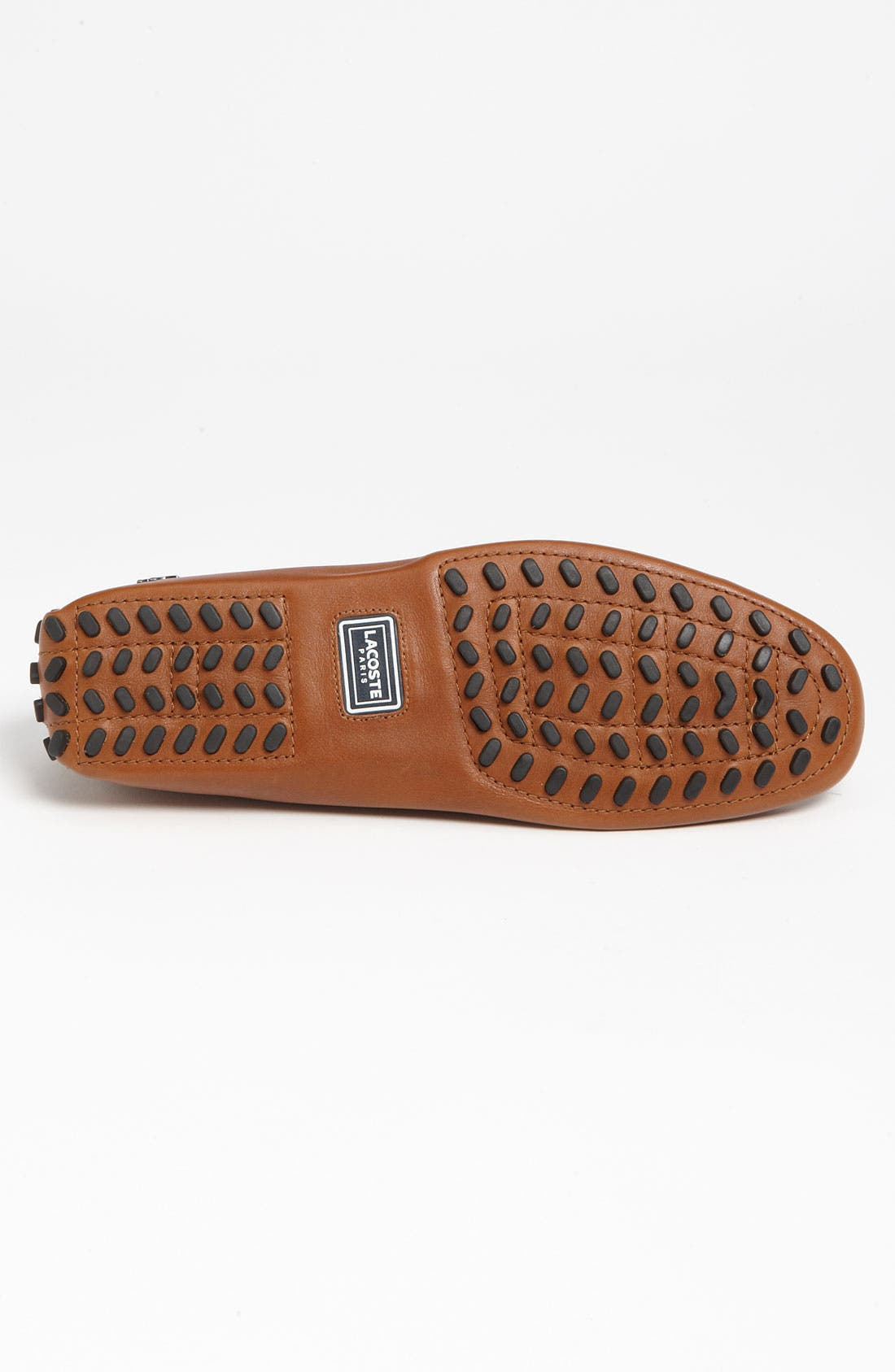 Alternate Image 4  - Lacoste 'Concours Tassel 3' Loafer