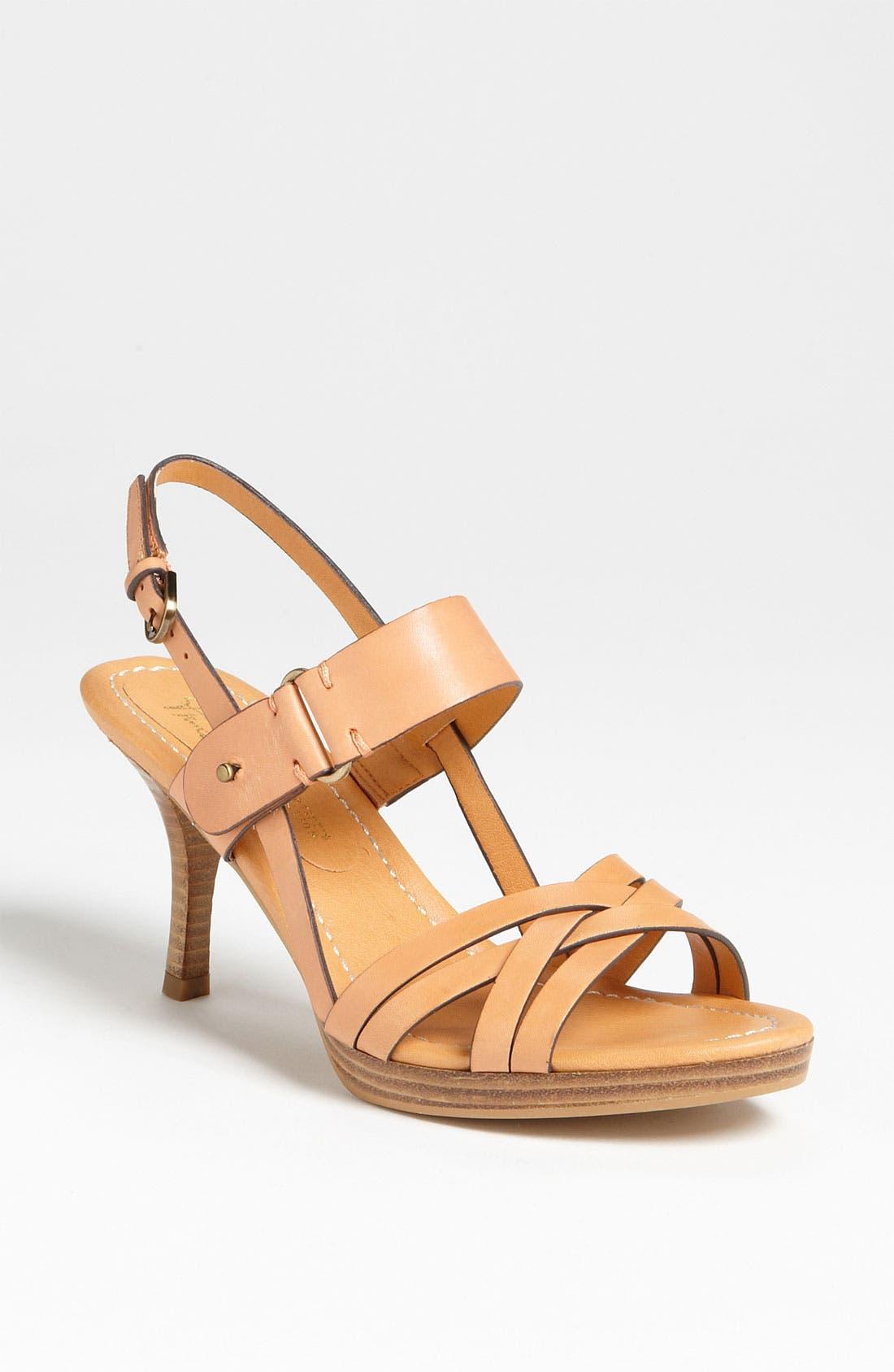 Alternate Image 1 Selected - Franco Sarto 'Ambra' Sandal