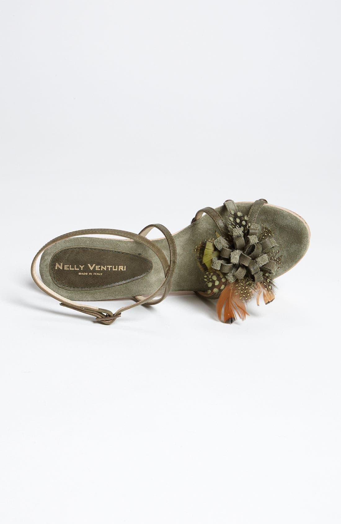 Alternate Image 3  - Nelly Venturi '101' Sandal