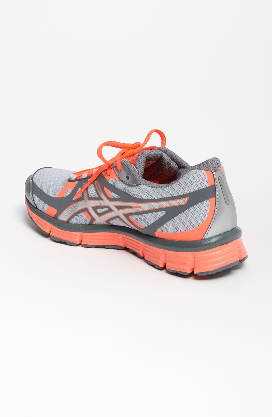 Alternate Image 2  - ASICS® 'Gel Extreme 33' Running Shoe (Women)