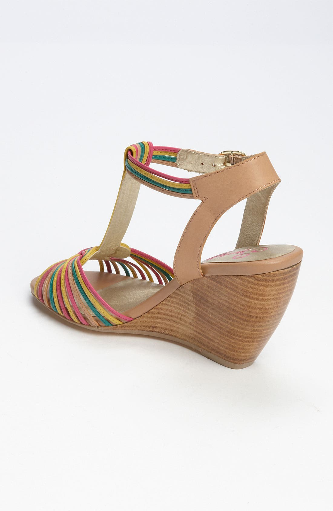 Alternate Image 2  - Seychelles 'Good Ole Days' Sandal