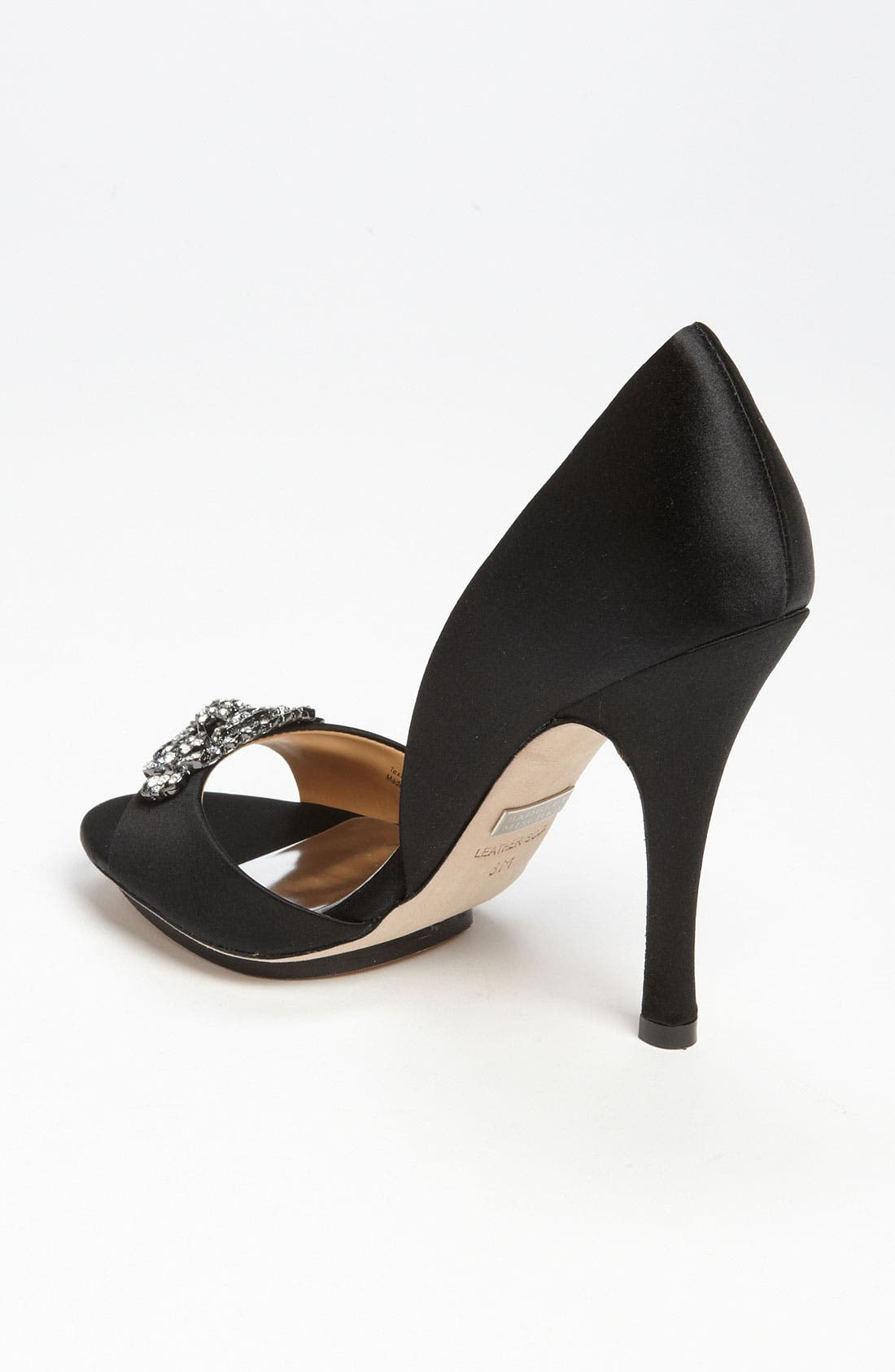 Alternate Image 2  - Badgley Mischka 'Gia' Pump