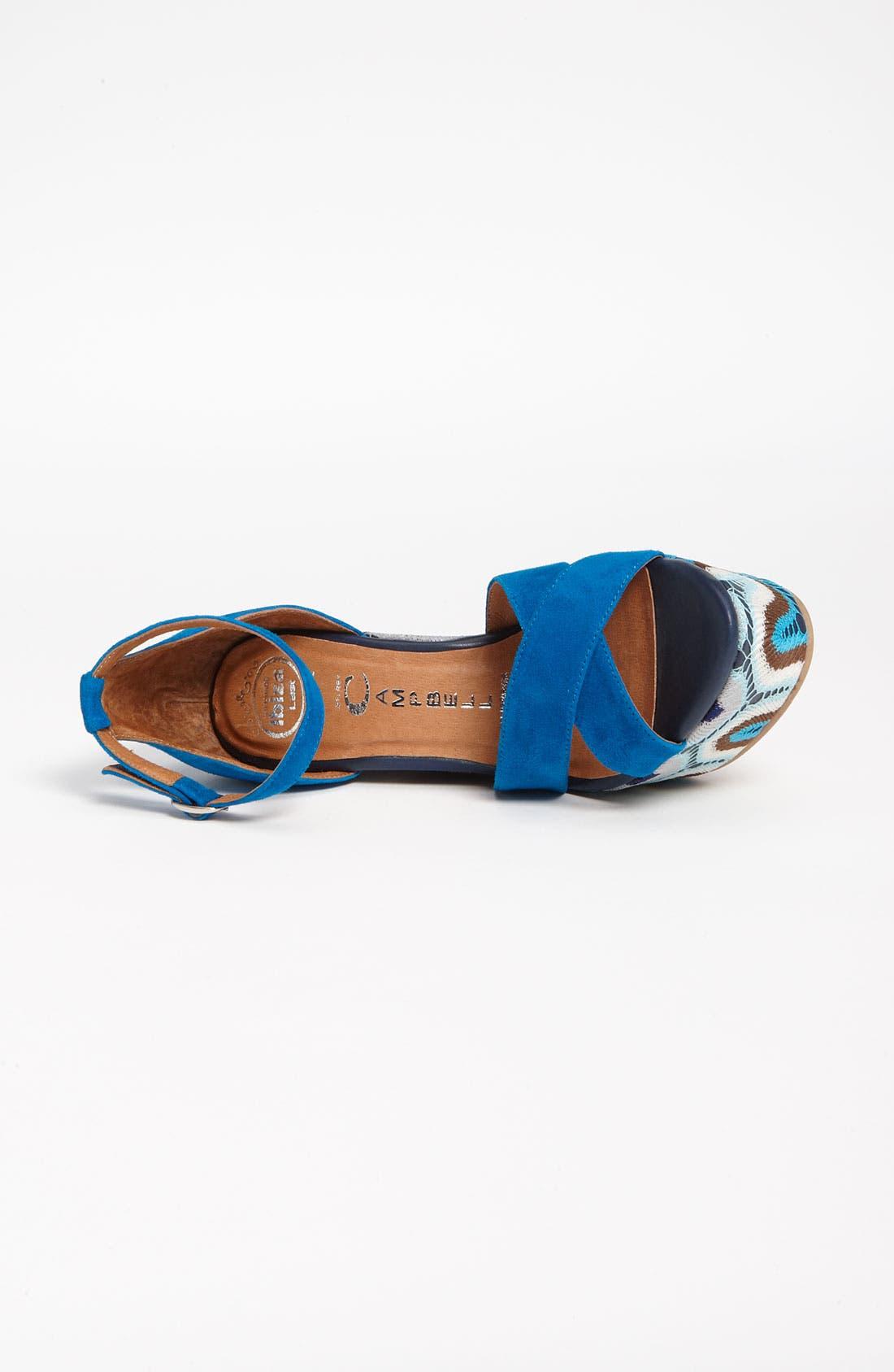 Alternate Image 3  - Jeffrey Campbell 'Bradshaw 2' Sandal