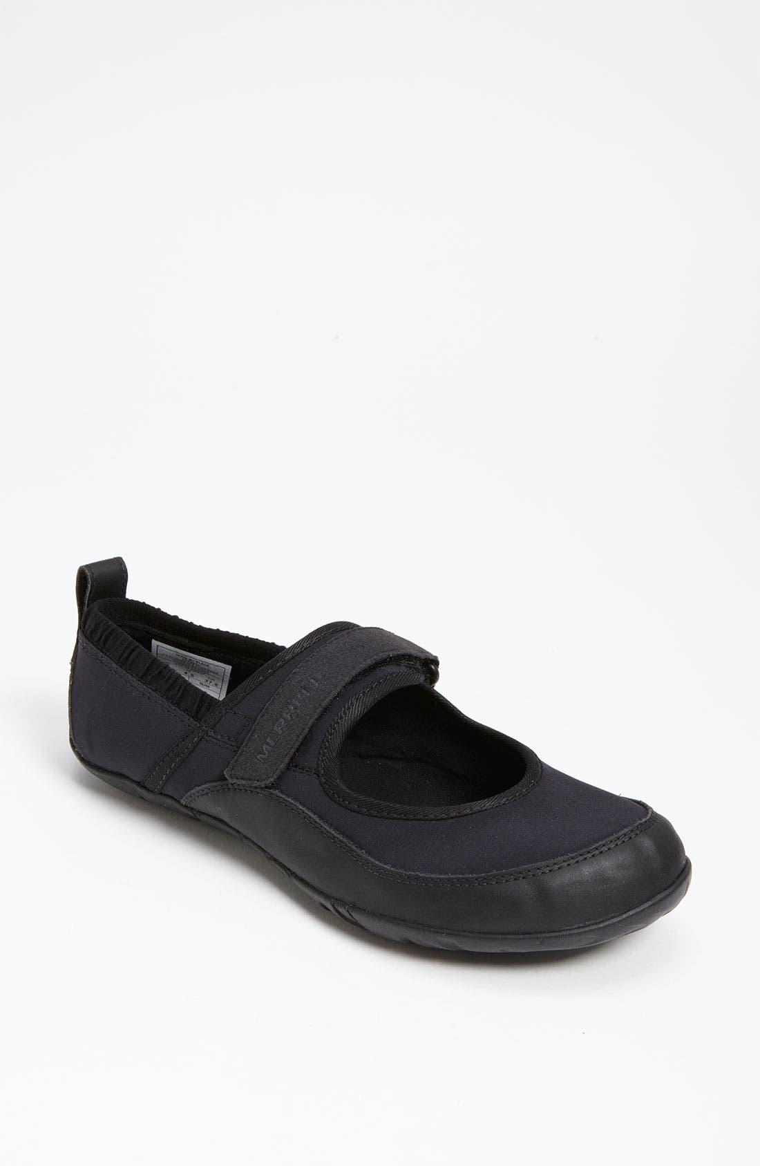 Alternate Image 1 Selected - Merrell 'Stretch Glove' Training Shoe