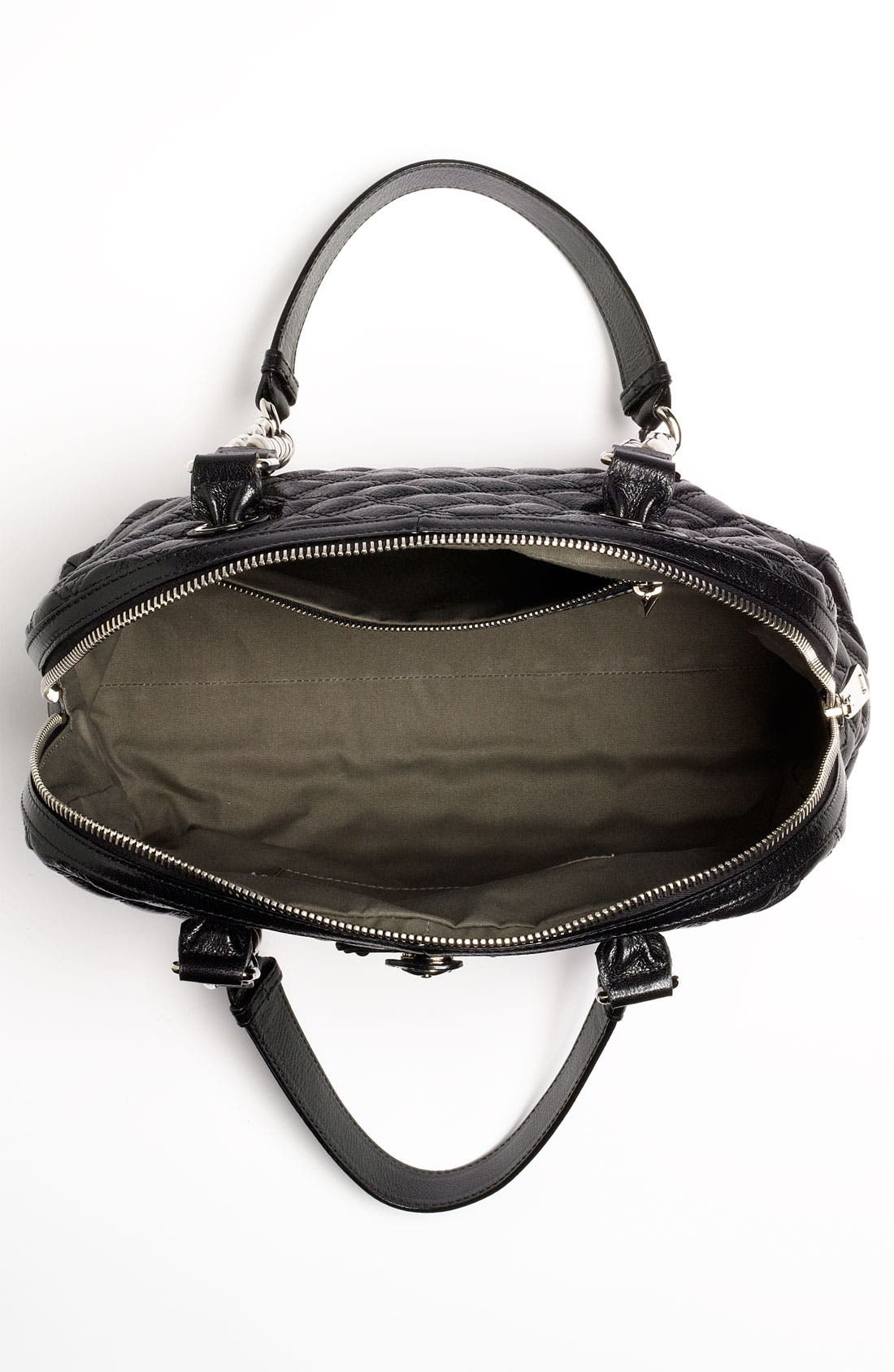 Alternate Image 3  - MARC JACOBS 'Karlie' Leather Shoulder Bag