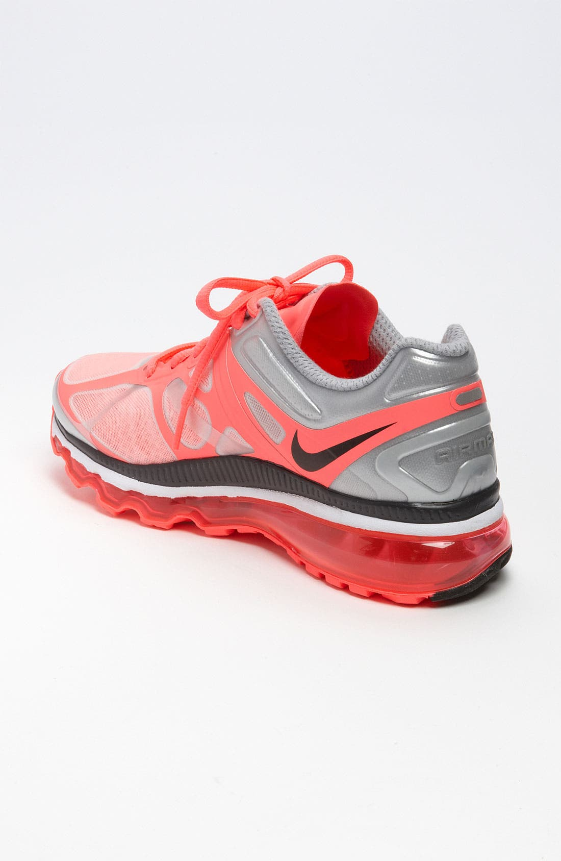 Alternate Image 2  - Nike 'Air Max 2012' Running Shoe (Women)