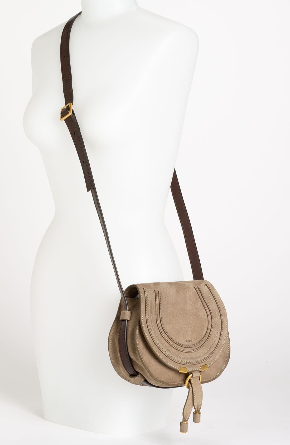 Alternate Image 2  - Chloé 'Marcie - Small' Crossbody Bag