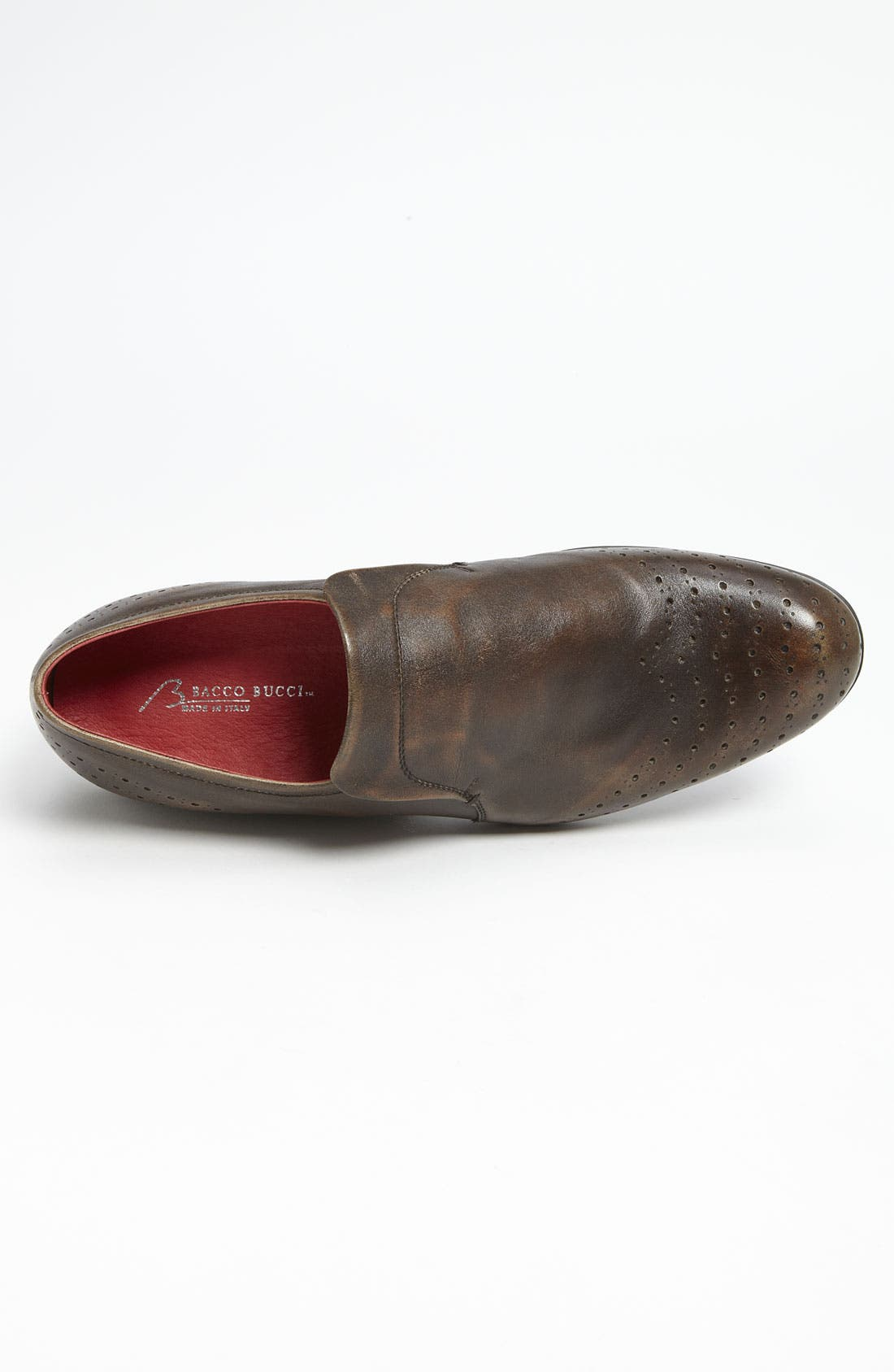 Alternate Image 3  - Bacco Bucci 'Cremona' Slip-On (Online Only)