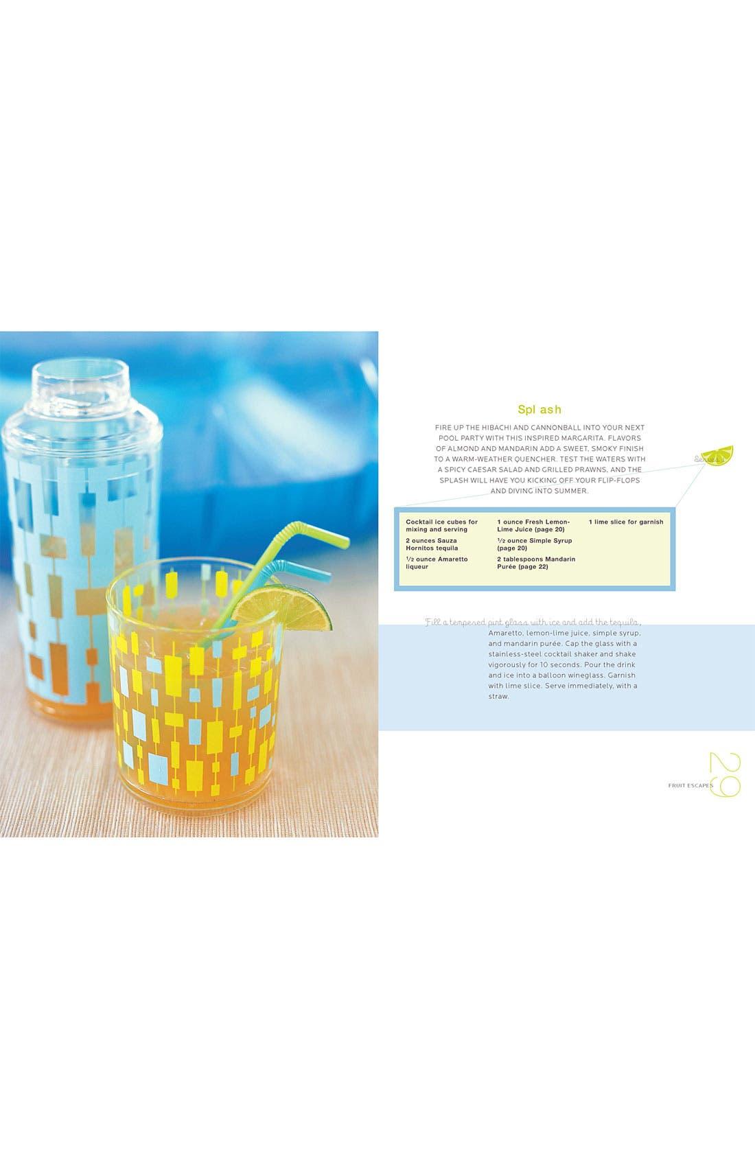Alternate Image 6  - Lucy Brennan 'Hip Sips' Drink Book
