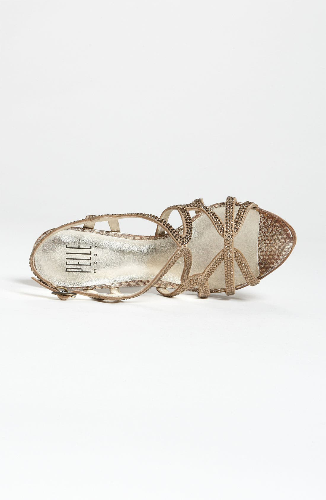 Alternate Image 3  - Pelle Moda 'Flirt' Sandal