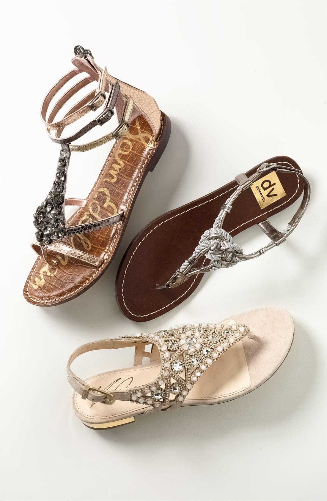 Alternate Image 5  - VC Signature 'Dinah' Sandal