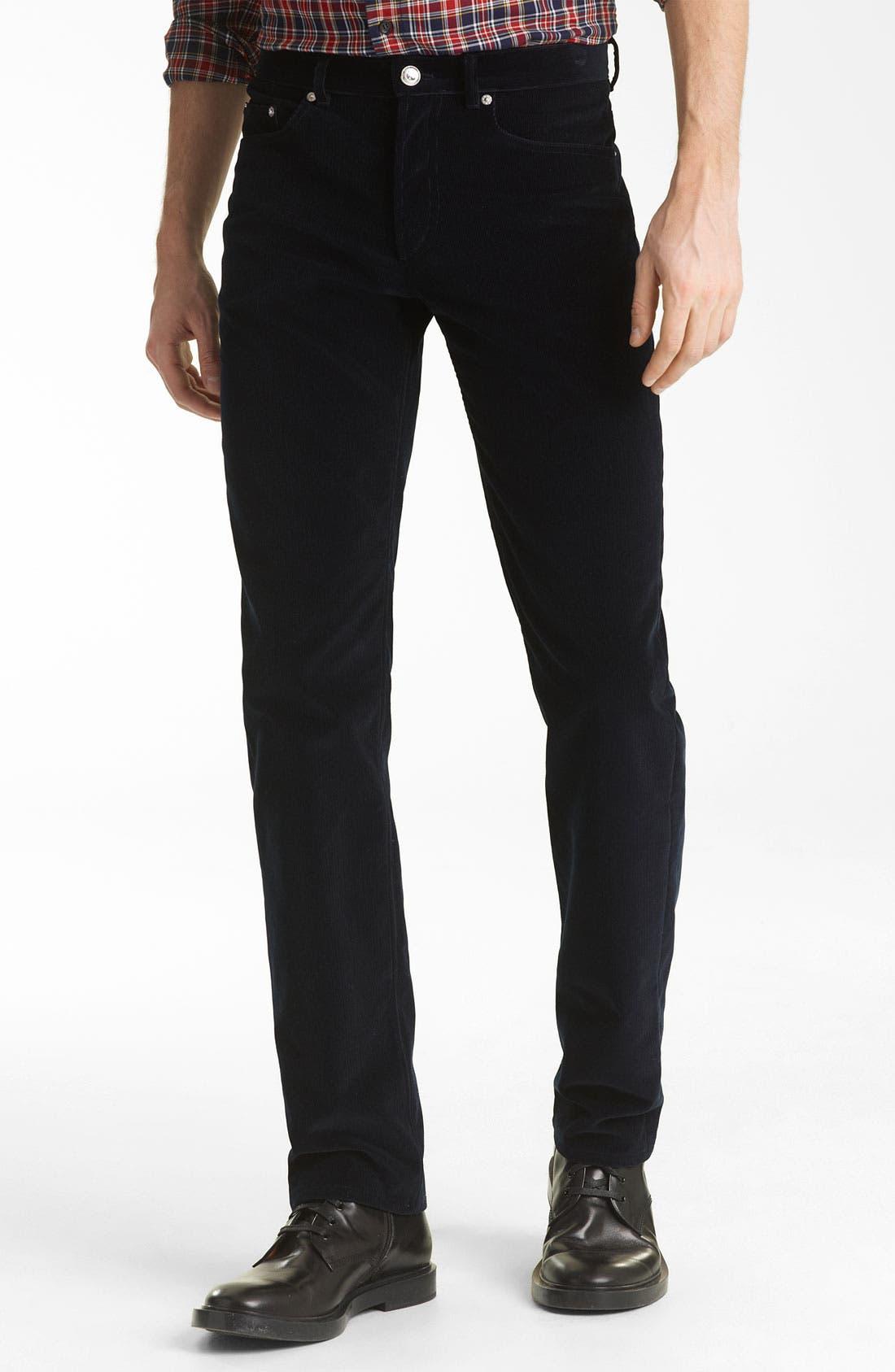 Main Image - A.P.C. Corduroy Pants